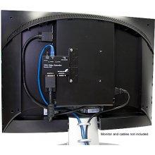 StarTech.com ST121REU, VGA, 2 x DB15 HD F, 1...
