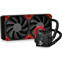 Deepcool CAPTAIN 240 EX - Liquid Cooling...