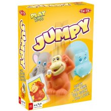 TACTIC Play time: Jumpy