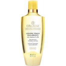Collistar Balancing Toning Lotion 200ml -...