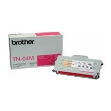 Tooner BROTHER TN04M Magenta Toner...