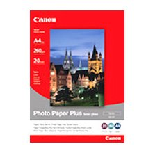 Canon Fotopaber A4,20lehte