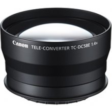 Canon TC-DC58E, PowerShot G15, чёрный, 1.4