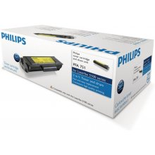 Тонер Philips PFA 751 Toner чёрный