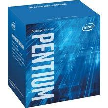 Процессор INTEL Pentium G4400, двуядерный...