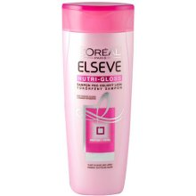 L´Oreal Paris Elseve Nutri-Gloss Shampoo...