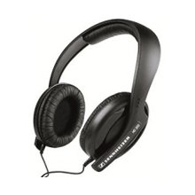 Sennheiser HD 202 Closed back наушники