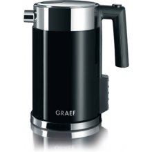 GRAEF. WK 702 With electronic control...