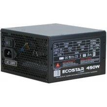 Блок питания INTER-TECH Coba EcoStar 80+ 450...