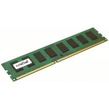 Оперативная память Crucial память DIMM 4GB...