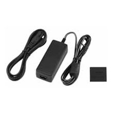 Canon ACK-DC60 AC adapter, A3100 IS, Black