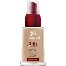 Dermacol 24h Control Make-Up, Cosmetic 30ml...