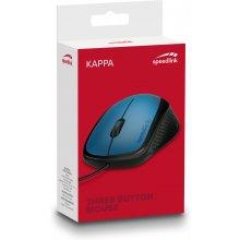 Hiir SPEEDLINK Kappa USB, sinine...