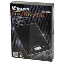Köögikaal Vakoss WH5368K must