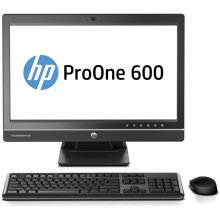 HP INC. ProOne 600 J4U68EA - i3-4160 / 21,5...