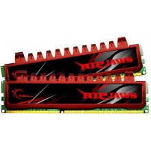Mälu G.Skill DDR3 8GB PC 1600 CL9 KIT...