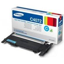 Тонер Samsung 320/325 t.голубой C4072S
