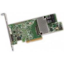 LSI MegaRAID SAS/SATA 9380-8e SGL 8-Port...