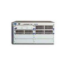 HP gl/xl/vl Switch Redundant Toiteplokk, 100...