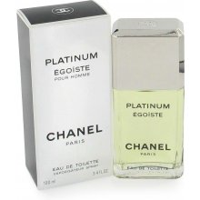 Chanel Egoiste Platinum EDT 50ml -...