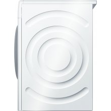 BOSCH Dryer WTW875M8SN Condensed...