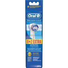 BRAUN Oral-B hambahari heads Precision Clean...
