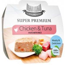 Hau Hau Champion Super Premium kana ja...