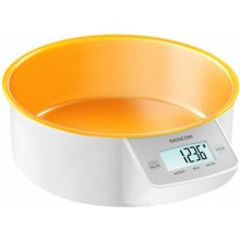 Köögikaal Sencor Kitchen Scale - SKS 4004 OR