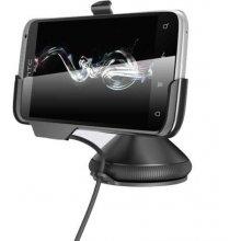 HTC Autokomplekt (hoidik koos laadijaga) One...