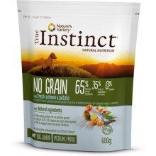 True Instinct No Grain Junior Medium/Maxi...
