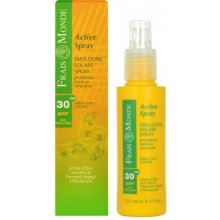 Frais Monde Active Spray Sun Lotion SPF30...