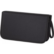 Toorikud Hama CD WALLET 104 CD NYLON must