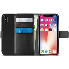 PURO Booklet Wallet ümbris for iPhone Xs Max