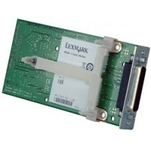 Lexmark 14F0100, Serial, RS-232C, 0.1152...