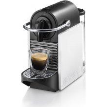 Кофеварка DELONGHI Pixie Nespresso Clips EN...