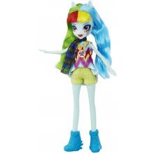 HASBRO MLP Doll basic Geometric, Rainbow...