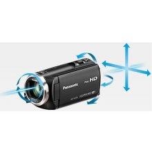 Видеокамера PANASONIC HC-V777EG-K чёрный