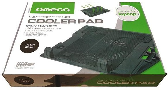 232005a02ac OMEGA sülearvuti jahutusalus Anakin (41247)