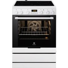 Плита ELECTROLUX Electric cooker EKC6430AOW
