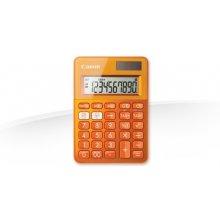 Canon калькулятор LS100K оранжевый...
