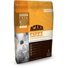 Acana Heritage 25 Dog Puppy Large Breed...