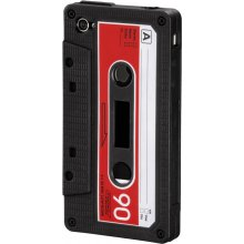 Hama Silikoncover Tape чёрный