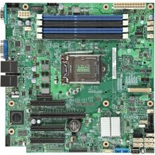 Emaplaat INTEL S1200V3RPS, Server, Intel...