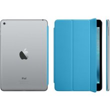 Apple iPad mini 4 Smart Cover Blue MKM12ZM/A