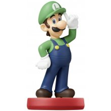 NINTENDO amiibo SuperMario Luigi Figur für...