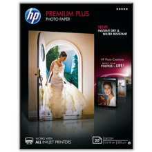 HP CR676A Premium Plus Glossy фото Paper, 13...