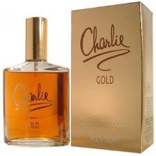 Revlon Charlie Gold, EDT 100ml, туалетная...
