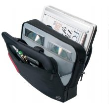 DELL Urban Toploader, 15.6, Briefcase...