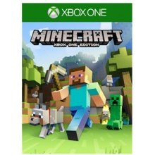 Mäng Microsoft GAME MINECRAFT//XBOX ONE