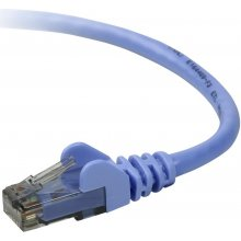 BELKIN CAT 6 network cable 5,0 m UTP blue...
